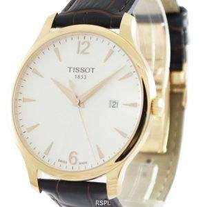 Tissot T-Classic Tradition T063.610.36.037.00 Mens Watch