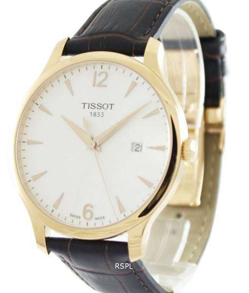 Tissot T-Classic Tradition T063.610.36.037.00 Men's Watch