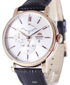 Orient Automatic Power Reserve FEZ09006W EZ09006W Men's Watch