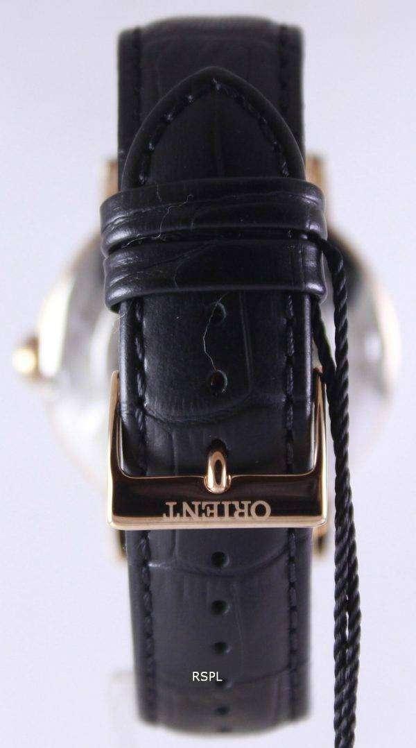 Orient Automatic Power Reserve FEZ09006W EZ09006W Men's Watch