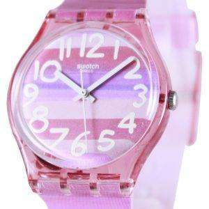 Swatch Originals Astilbe Swiss Quartz GP140 Unisex Watch