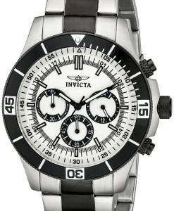 Invicta Specialty Chronograph 100M 12843 Men's Watch
