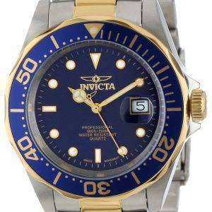 Invicta Mako Swiss Pro Diver 200M 9310 Men's Watch
