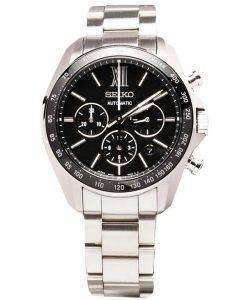 Seiko Brightz Automatic Chronograph Japan Made SDGZ011 Men's Watch