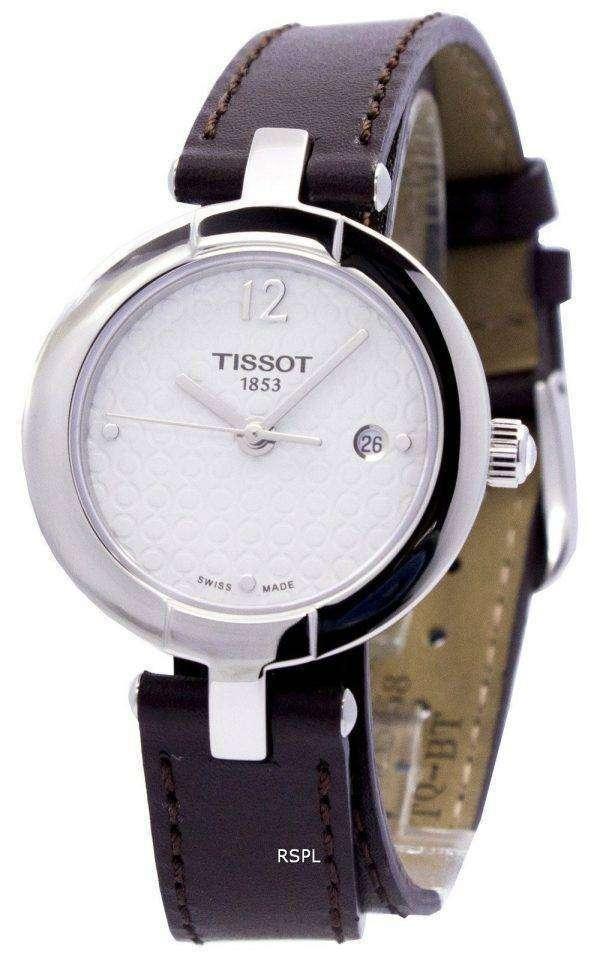 Tissot T-Lady Pinky T084.210.16.017.03 T0842101601703 Womens Watch
