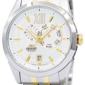 Orient Sporty Automatic Day And Date ET0X002W Mens Watch