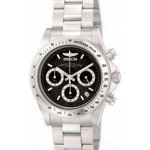 Invicta Speedway Professional Quartz Chronograph 200M 9223 Mens Watch