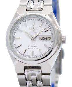 Seiko 5 Automatic 21 Jewels SYM787 SYM787K1 SYM787K Women's Watch
