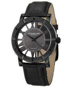 Stuhrling Original Symphony Winchester Advanced Swiss Quartz 881.03 Mens Watch