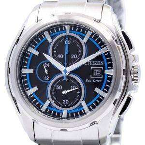 Citizen Eco-drive Chronograph Racing CA0270-59E Mens Watch