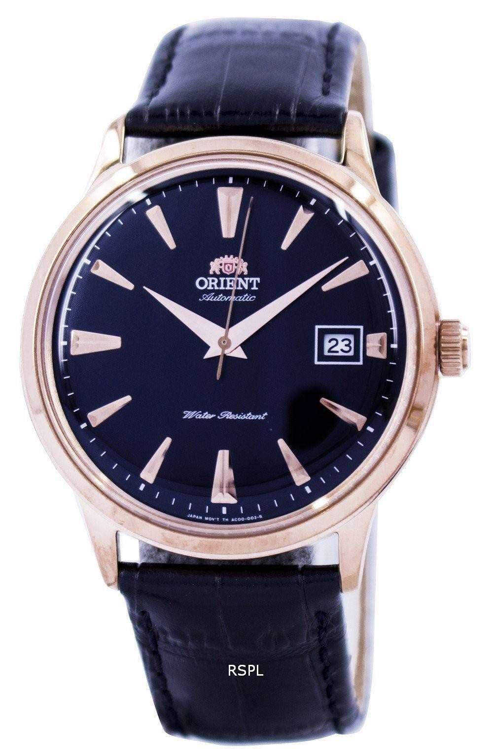 Orient 2nd Generation Bambino Classic Automatic FAC00001B0 Men's Watch