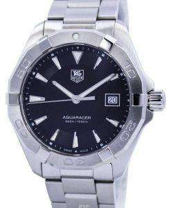 Tag Heuer Aquaracer Swiss Made 300M WAY1110.BA0928 Men's Watch