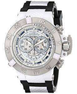 Invicta Subaqua Chronograph Tachymeter 200M 0924 Mens Watch