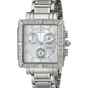 Invicta Wildflower Chronograph Diamond Accented Quartz 5377 Womens Watch