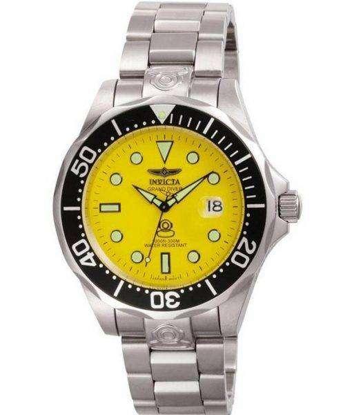 Invicta Pro Grand Diver Automatic 300M INV3048/3048 Mens Watch