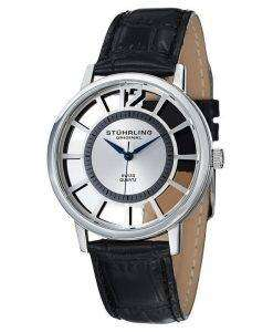 Stuhrling Original Winchester Del Sol Swiss Quartz 388S.33152 Mens Watch