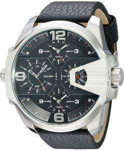 Diesel Uber Chief Chronograph Quartz DZ7376 Men's Watch