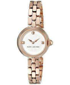 Marc Jacobs Courtney Quartz MJ3458 Women's Watch
