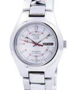 Seiko 5 Automatic 21 Jewels SYMC21 SYMC21K1 SYMC21K Women's Watch