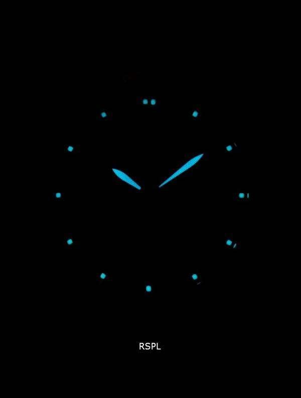 석 영 시민 2 톤 BF0584-56E 남자의 시계