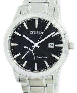시민 에코 드라이브 파워 리저브 인디케이터 AW7010 - 54E