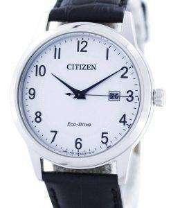 시민 에코 드라이브 전원 예비 AW1231 07A 남자의 시계