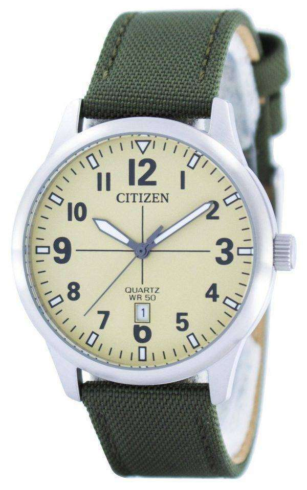 X 남자의 시계 석 영 시민 샴페인 다이얼 BI1050-05