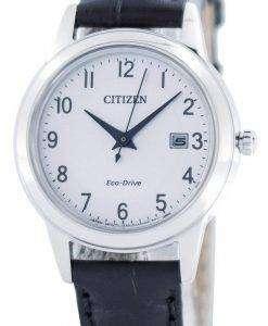 시민 에코 드라이브 FE1081-08A 여자의 시계
