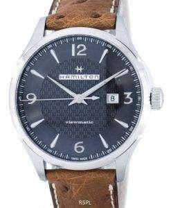 해밀턴 Jazzmaster Viewmatic 자동 스위스 만든 H32755851 남자의 시계
