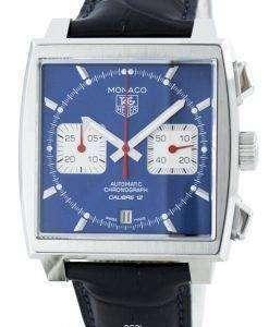 태그 호이어 모나코 자동 Chrongraph 구경 12 스위스 CAW2111을 했다. FC6183 남자의 시계