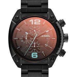 디젤 메가 최고 쿼 츠 크로 노 그래프 DZ4316 남자의 시계