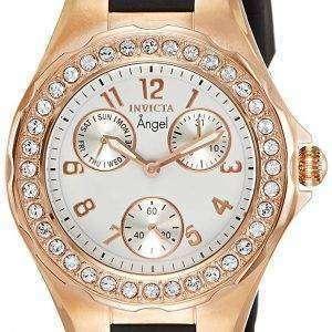 인 빅 타 천사 크리스털 악센트 1645 여자의 시계