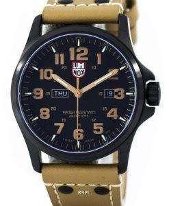 Luminox 아타 카마 필드 하루 날짜 1920 시리즈 스위스 만든 XL.1925 남자의 시계