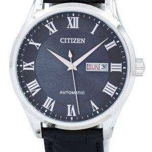 시민 자동 NH8360-12 H 남자의 시계