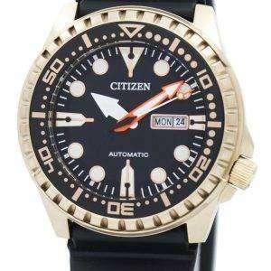 시민 자동 NH8383-17E 남자의 시계