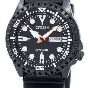 시민 자동 NH8385-11E 남자의 시계