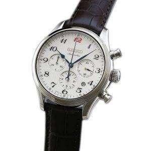 SARK011 남자의 시계를 만든 세이 코 전조가 자동 크로 노 그래프 일본