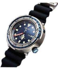 SBBN039 남자의 시계를 만든 Prospex 세이 코 마린 마스터 PADI 프로 페 셔널 300 M 일본