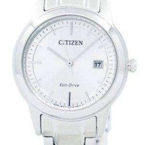 시민 에코 드라이브 FE1081-59A 여자의 시계