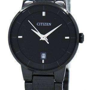 시민 석 영 EU6017-54E 여자의 시계