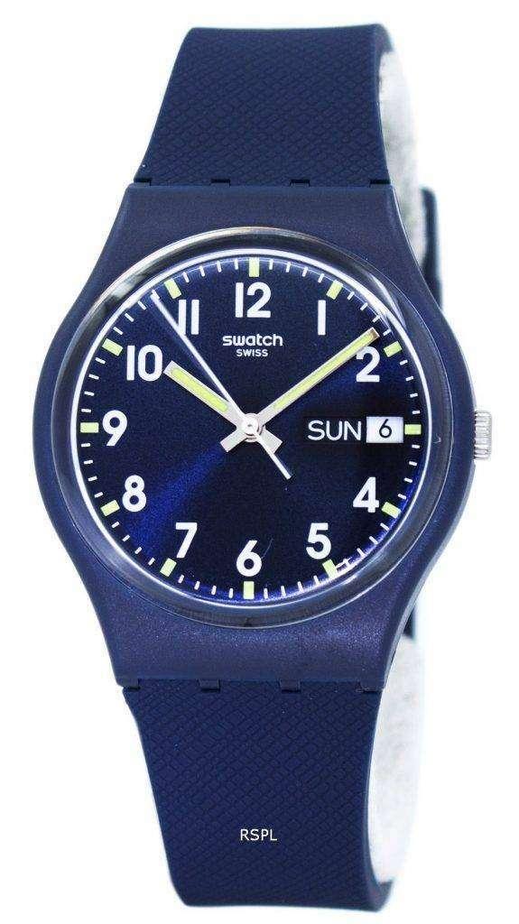 견본 원본 경 블루 석 영 GN718 남 여 시계