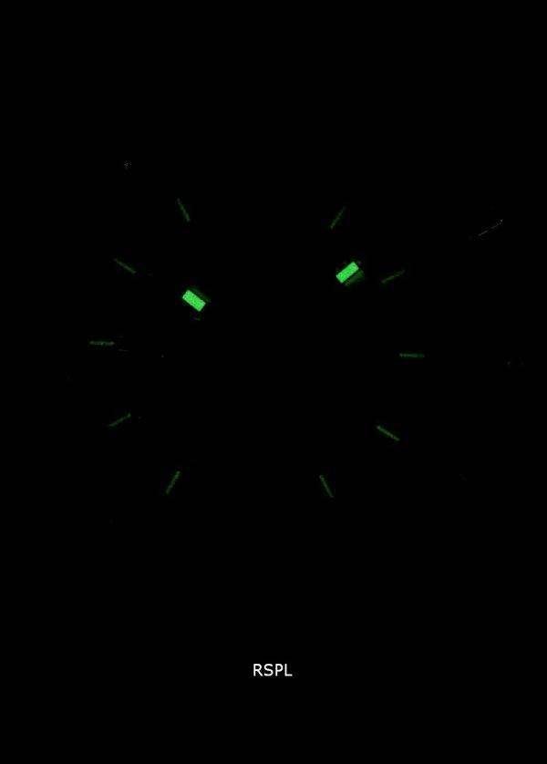 디젤 쿼 츠 크로 노 그래프 DZ4203 남자의 시계 고급