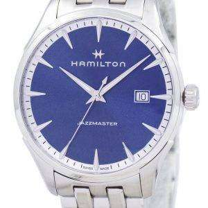 해밀턴 Jazzmaster 석 영 H32451141 남자의 시계