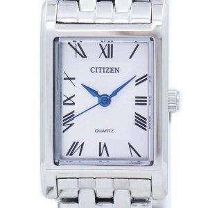 시민 아날로그 석 영 EJ6120 54A 여자의 시계