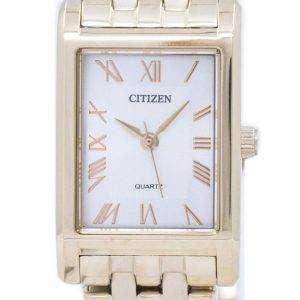 시민 아날로그 석 영 EJ6123-56A 여자의 시계