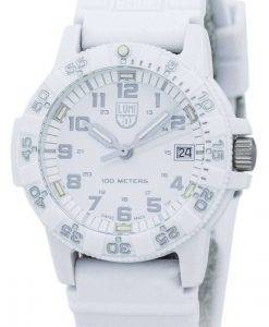 Luminox 장 바다 거북이 0300 시리즈 석 영 XS.0307.WO 남자 시계