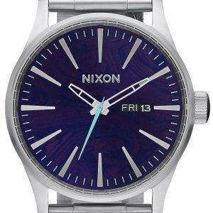 닉슨 센 석 영 A356-230-00 남자 시계