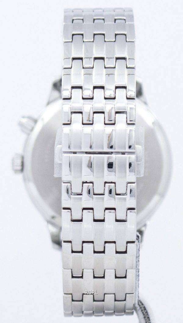 AP1050-56A 남자의 시계를 만든 시민 에코 드라이브 문 단계 일본