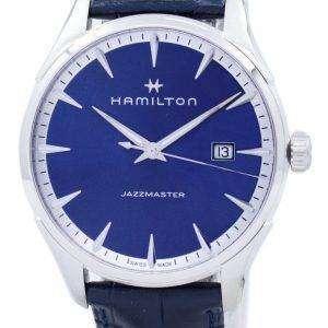 해밀턴 Jazzmaster 석 영 H32451641 남자의 시계