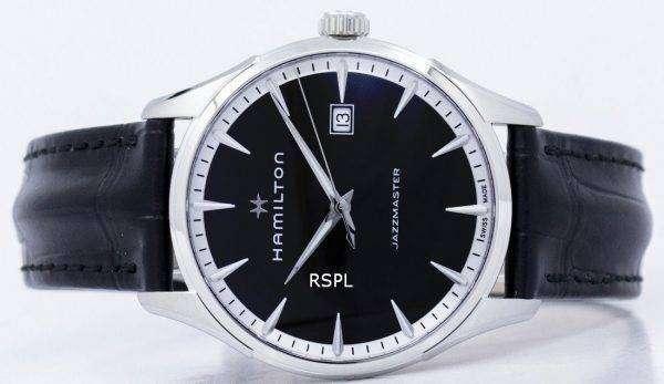 해밀턴 Jazzmaster 석 영 H32451731 남자의 시계